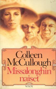 Missalonghin naiset   Kirjasampo.fi - kirjallisuuden verkkopalvelu
