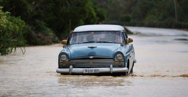 ¿Por qué el huracán Matthew no dejó ningún muerto en Cuba?