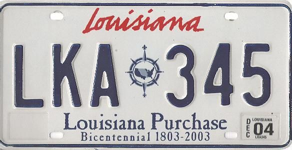 how to get a finance license in louisiana