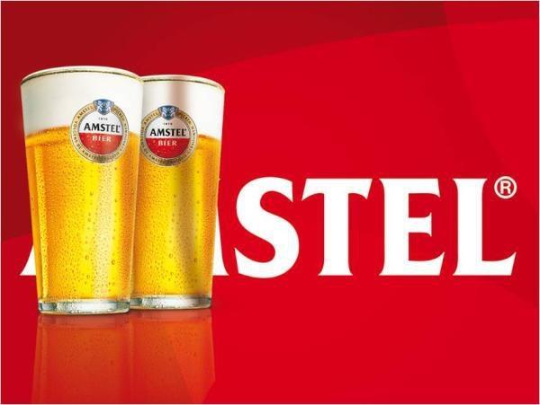 #newsjacking Amstel (#Valantine's day) #valentijnsdag
