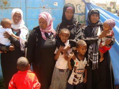 Yemen: Can legal changes stop trafficking in Yemen?