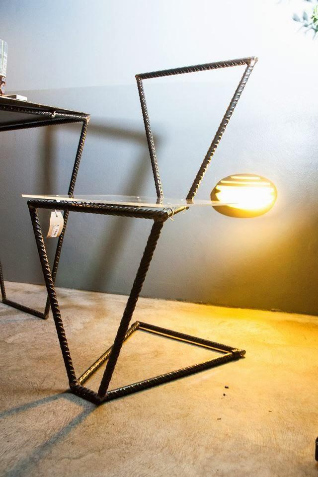 DESIGN | Tamat design, spazio al riciclo creativo