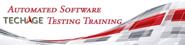 Automated Software Testing Training With TechAge Academy in Noida, Delhi, Faridabad, Agra.We Provide Best Software Testing Industrial Summer Training 2015.Call for more Details:- +91-9212063532, +91-9212043532 Visit:-  http://www.techageacademy.com/category/courses/software-testing-courses/