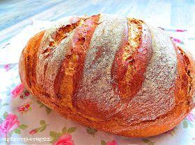 """Dieses Brot ist  neben """" Paul """" eines unserer Favoriten.  Es ist relativ unkompliziert gemacht und schmeck t köstlich.           Ihr be..."""