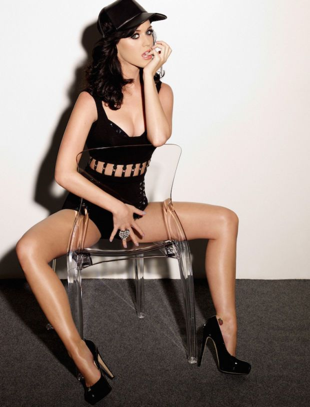 Katy Perry Is Now Single So Lets Celebrate By Revisiting Her Glorious Maxim Cover Shoot