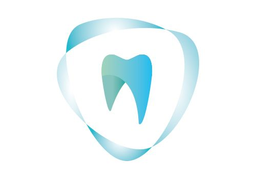 Logo, Zahnarztpraxis, Zahnarzt, Zahn, Zahnmedizin, Dental Care, Grafikpart