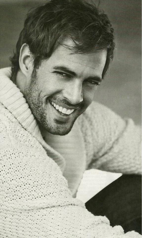 http://www.dusk-tv.com http://www.dusktv.nl William Levy~even his teeth are perfect...