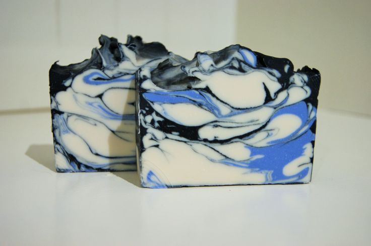 Sexy Man handmade soap, australian soap, fragrance, natural, soap for men, artisan soap, by ShaeScentials on Etsy
