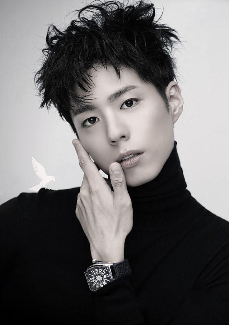 < men's uno HK 2016년 8월 > 박보검