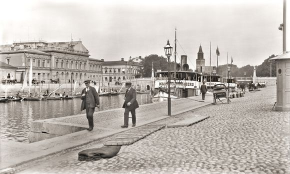 Turku 1913