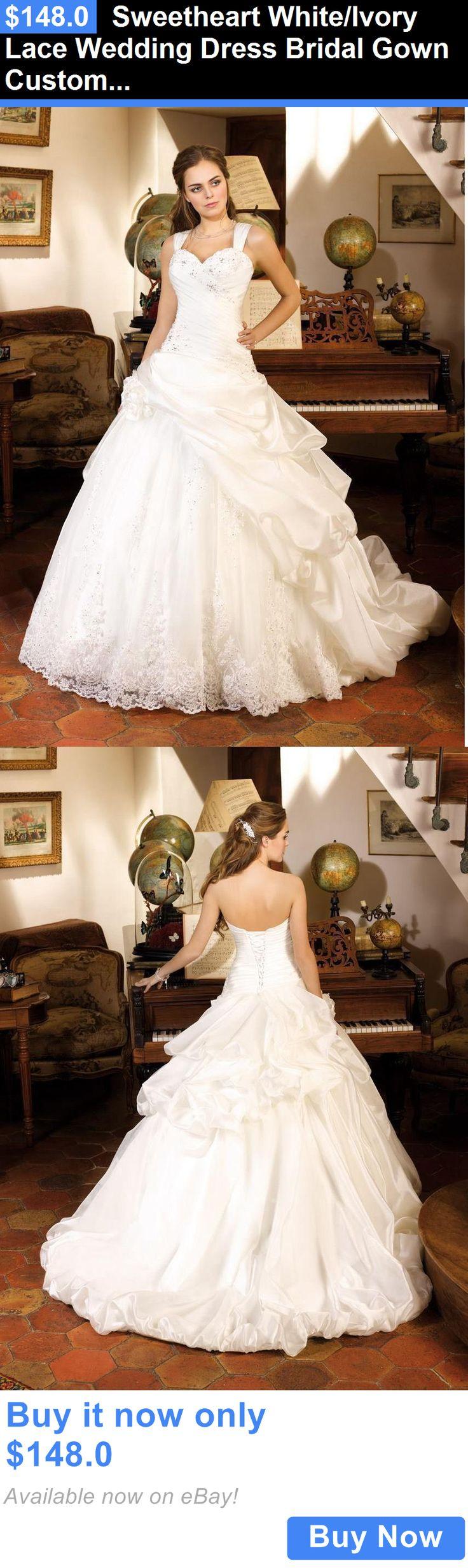 302 besten Hochzeit Bilder auf Pinterest | Hochzeitskleider ...