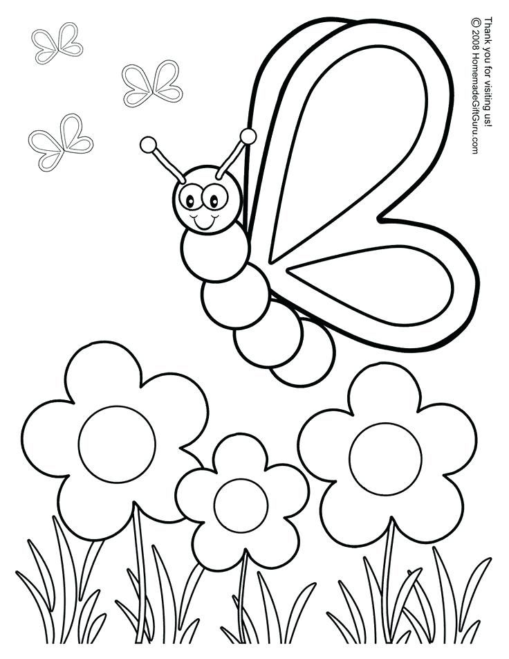 Printable Coloring Book For Kindergarten Pdf on a budget