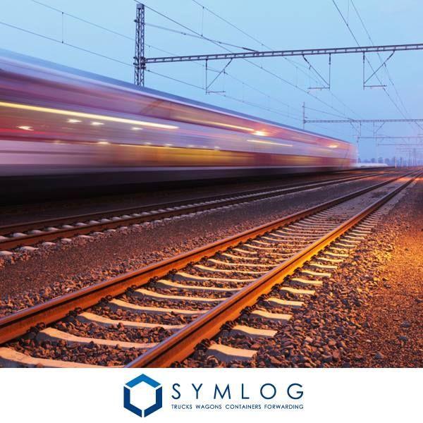 Dzięki współpracy z firmą #spedycyjną #SYMLOG szybko i opłacalnie wprowadzisz na rynek produkty importowane z Chin