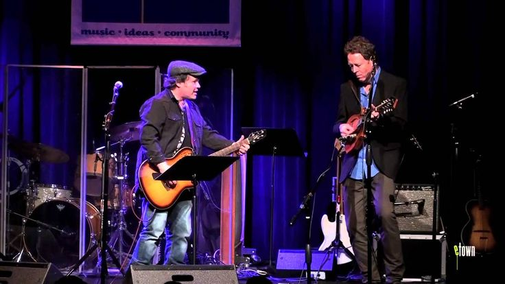 "Martin Sexton - ""Going To California""  Playing tonight Higher Ground Burlington, Vermont"