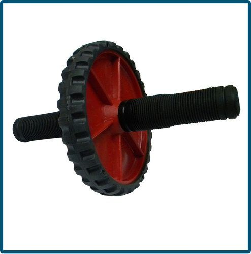 Rueda Abdominal Roller Slide Abdomen Perfecto Gimnasio Wheel - $ 22.000