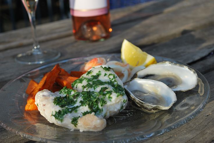 Fish & Chips VS Fish & Chips.......fatty vs healthy