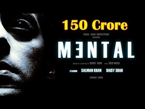 Salman Khan's Mental Earns 150 Crore Before Its Release ?