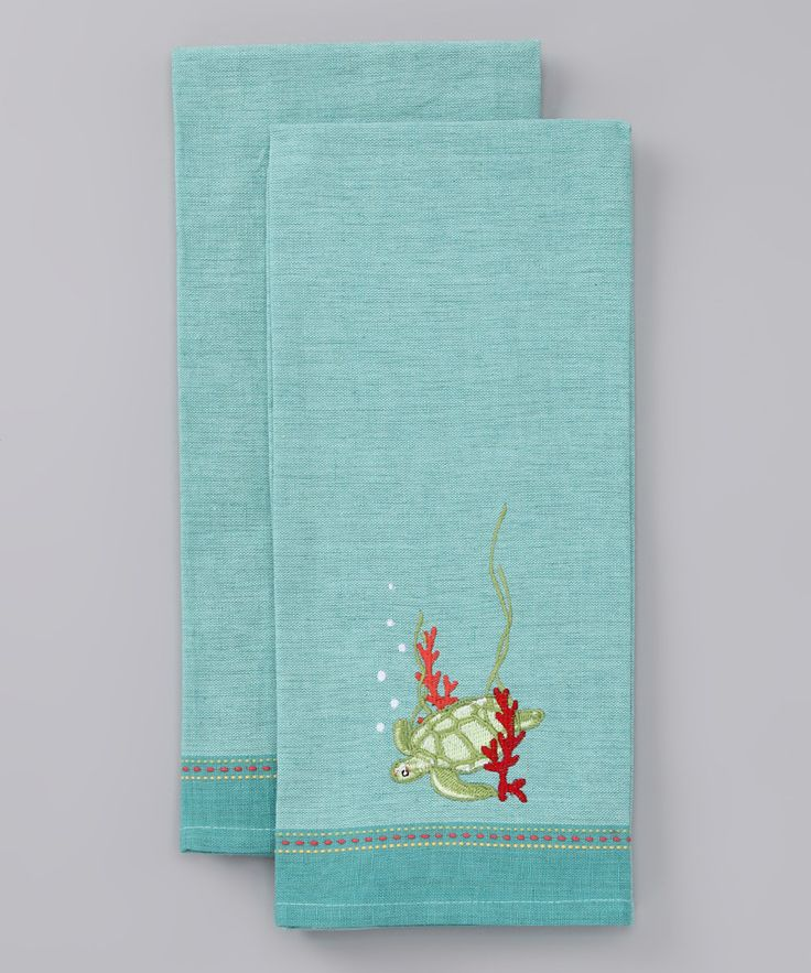 65 Best Machine Embroidery Ideas For Towels Images On
