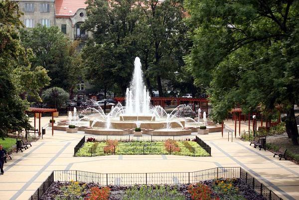 Parco Mechwart
