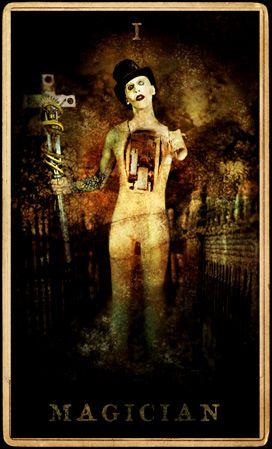 Kennedy: King Kill 33 | Manson, Holy Wood & JFK - The NACHTKABARETT