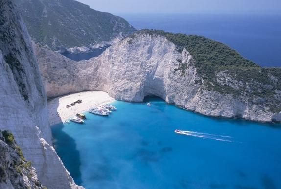 travel destinations | Travel Destinations in Greece | Greek Hotels and Cruises