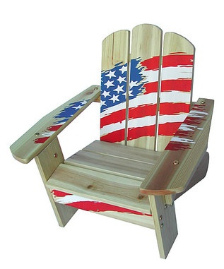 17 Best Images About Adirondack Chairs For Kids On