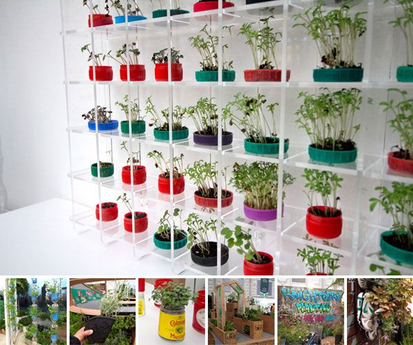 6 Ways To Turn Your House Into A Productive Home Environment: 25+ Best Ideas About Hydroponics Setup On Pinterest