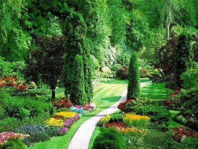 kert tervezés belső kert - Google keresés