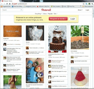 My review and why I like Pinterest