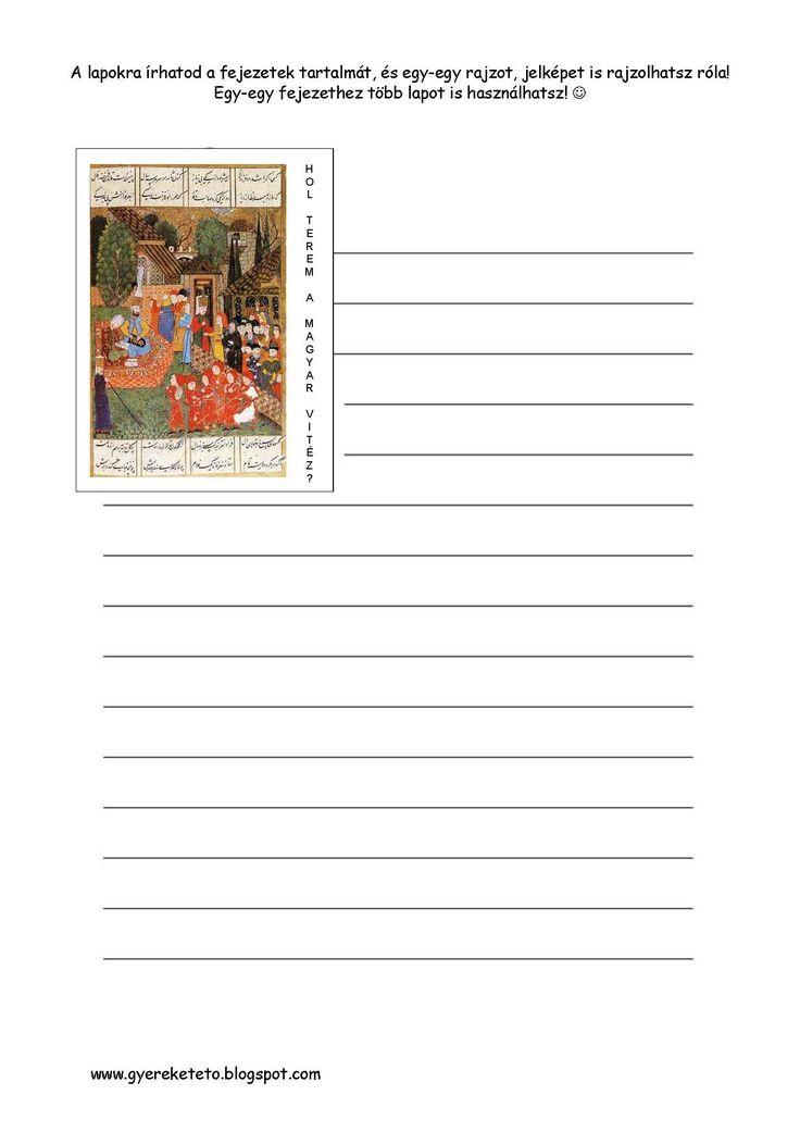 Egri_csillagok_lapbook_Oldal_31 - Gyereketető Gyereketető