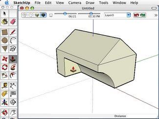tlcharger google sketchup gratuit - Plan Maison Google Sketchup
