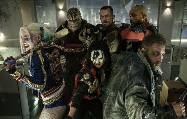 SUICIDE SQUAD (2016) Trailers, TV Commercials, Movie Clips, Music Video, Suicide Squad cast at Comic Con & more: https://storify.com/DVD_Exchange/suicide-squad-2016