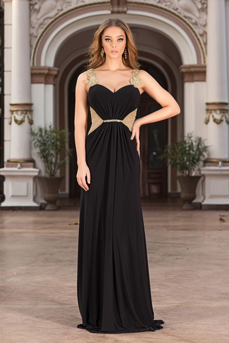 When it comes to exquisite, there`s no topping this phenomenal Vero Milano gown!This gown has a illusion bodice and sweetheart lining for a figure flattering look.