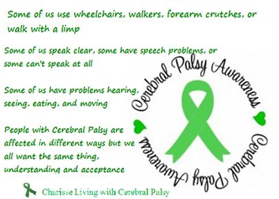 80 best images about Cp awareness on Pinterest | Tattoos ...