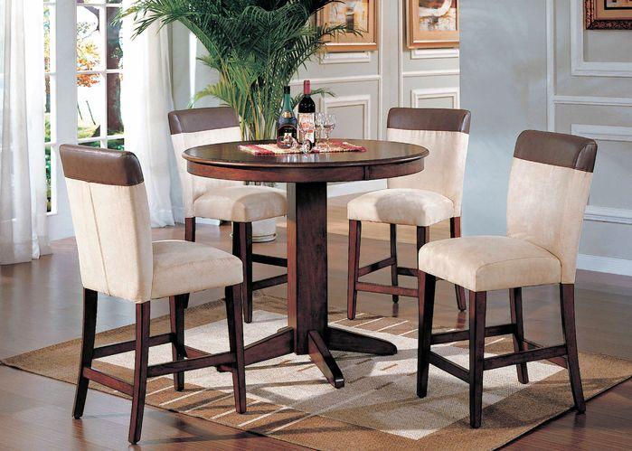 Ashland Counter Height Pub Table Set
