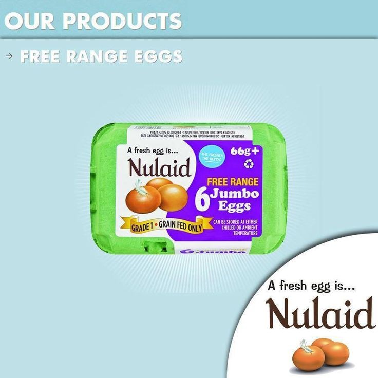 #getusedtogreat nutrition with #Nulaid Farm Fresh Free Range eggs. Available in 6-packs in a variety of egg sizes, including Large; Extra Large and Jumbo. #nulaideggs #fresheggs #freerange