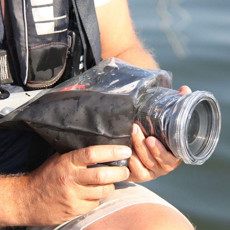 AQUAPAC - DSLR Camera Case