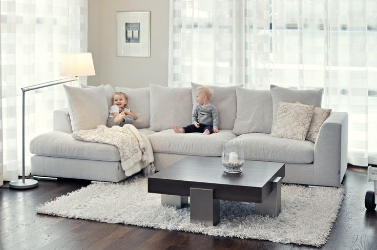 Paso Doble sofa: Divan + 2.5str