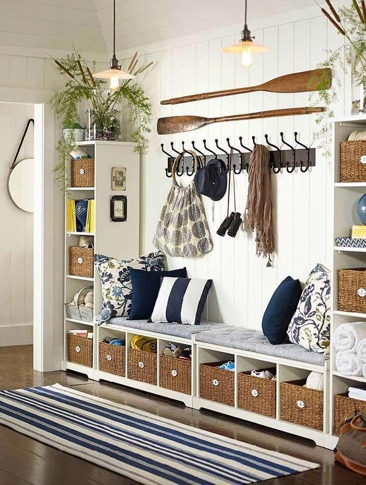 Conosciuto Oltre 25 fantastiche idee su Arredamento casa al mare su Pinterest  NE39