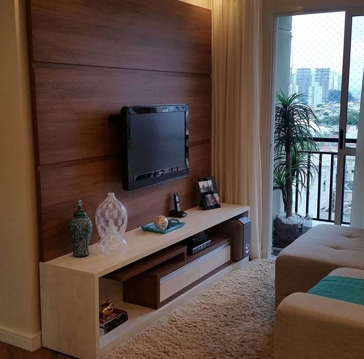 Painel Para Tv Sala Pequena ~  Tv Tables on Pinterest  Led tv stand, Tv cabinets and Tv cabinet