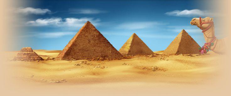 Il mistero d'Egitto | fantasystorylp.altervista.org