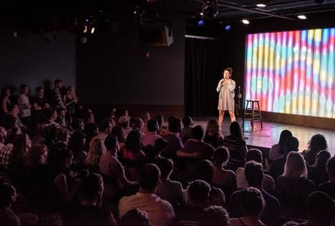 How to see great comedy in NYC, according to comedians