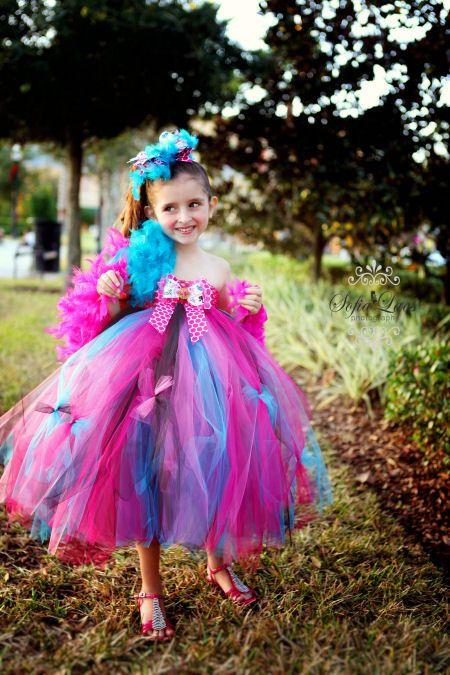 Barbie Birthday Party Themed Little Girls by PoshBabyGirlTutus, $89.00