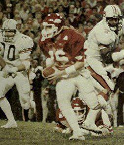 Liberty Bowl Arkansas   Bo Jackson's big runs won the 1984 Liberty Bowl.