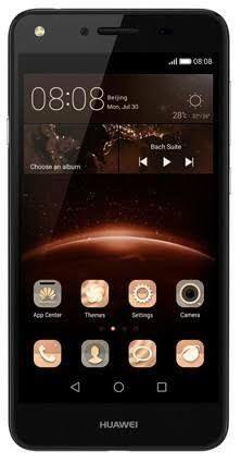 """Huawei  Y5-II  4G LTE            PRECIO S/399  Caracteristicas:  El Huawei Y5 II LTE es la versión con conectividad 4G del Y5 II. Cuenta con una pantalla HD de 5 pulgadas, procesador quad-core, 1GB de RAM, 8GB de almacenamiento interno, cámara principal de 8 megapixels, cámara frontal de 2 megapixels con flash LED, batería de 2200 mAh y corre Android 5.1 Lollipop con la interfaz de usuario EMUI 3.1 Lite de Huawei  Ubicanos en:   C.C Plaza vitarte Blok""""B"""" Numero 129"""