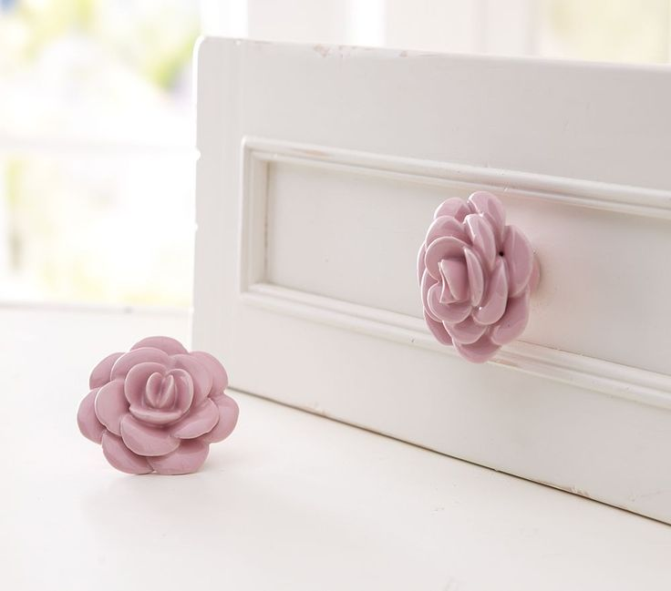 Pink Nursery Decor - Baby Room Ideas for Girls - Parenting.com