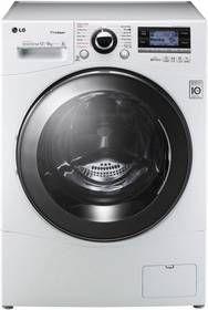 Automatická pračka se sušičkou LG F12695RDH bílá