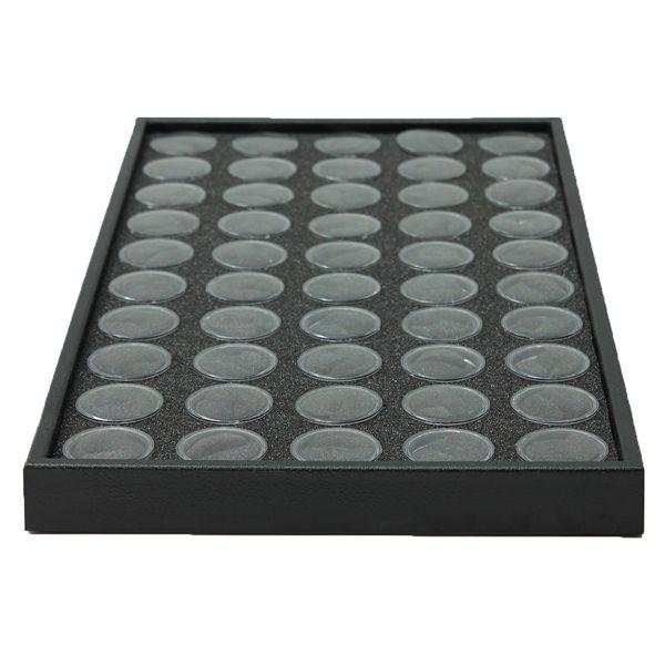 Купить товар50 горшки ногтей маникюр пустой прозрачный Box блеск пыли порошок дисплей ювелирных изделий коробки чехол ящик для хранения плиты инструмент в категории Оборудование для дизайна ногтейна AliExpress.          Описание                   Размер  : Может быть, немного отличается в размер, пожалуйста, позвольте 0.2-1 см ра