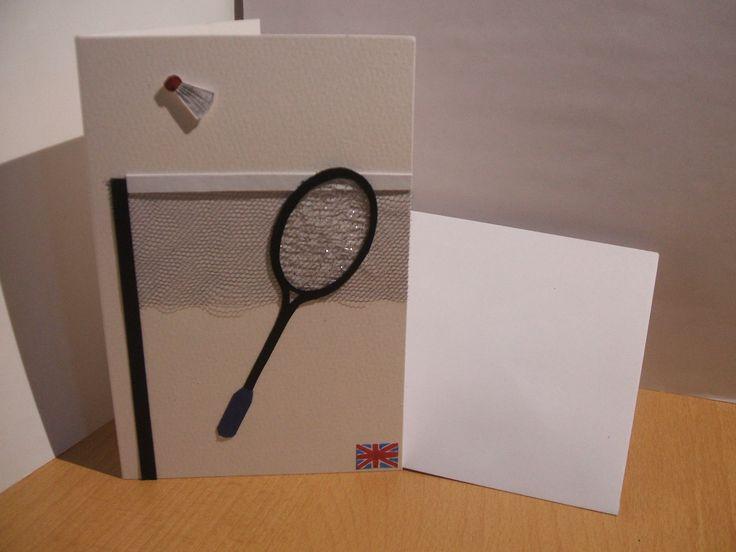 Day 11 - Badminton