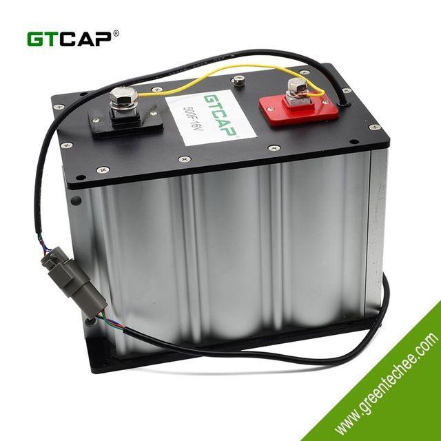 Source Gtcap Engine Start Capacitor Of Super Capacitor 16v 500f Hybrid Car Battery On M Alibaba Com Car Battery Capacitor Batteries Diy